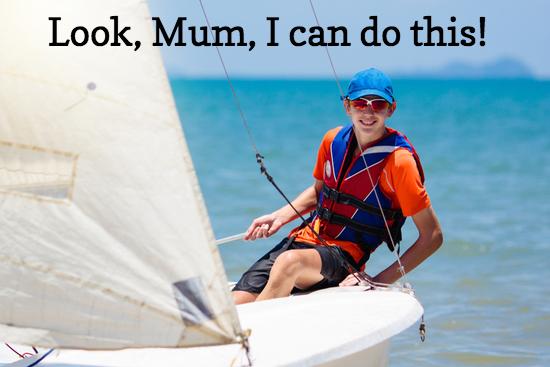 Look+mum